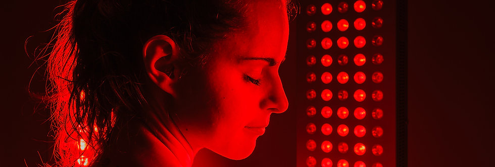 Red/Infrared Light Therapy Rental