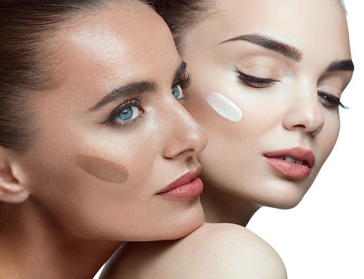 BB Glow facial treatment in Melbourne.