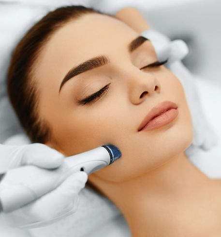 Skin Needling Facial Treatment in Melbourne