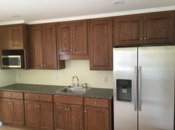 In-law Suite Kitchenette