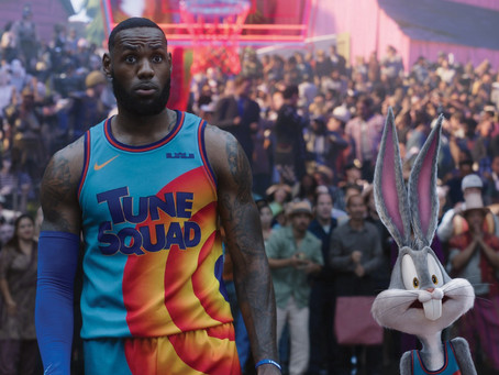 5 winners & 5 losers from 'Space Jam: A New Legacy'