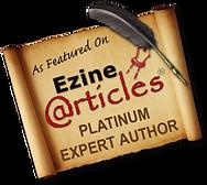 Platinum Expert Author