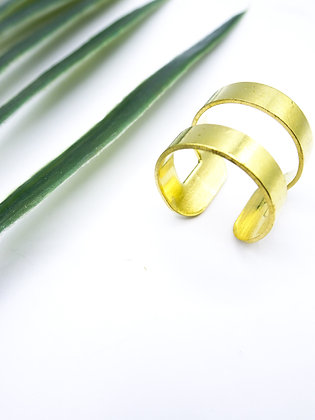 Wide Range Ring