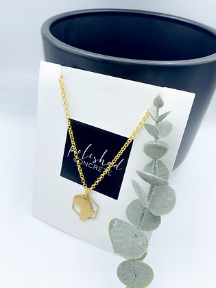 Deeply Rooted Necklace
