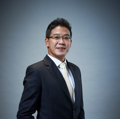 Christopher Yik, Head of Product, EMEA at Nikko Asset Management Europe