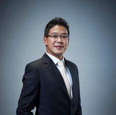 Christopher Yik, Head of Product, EMEA at Nikko Asset Management Europe