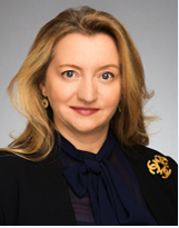 Michelle Moran, Partner at K&L Gates