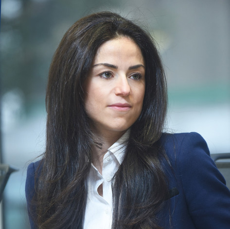 Maya Rodriguez, Founder and Managing Partner at AZR Capital