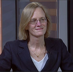 Deborah Fuhr, Managing Partner and co-founder of ETFGI