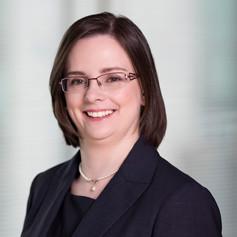 Niamh Mulholland, Director at KPMG in Ireland