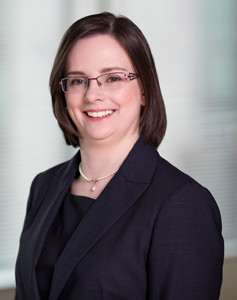 Niamh Mulholland, Director at KPMG in Ireland