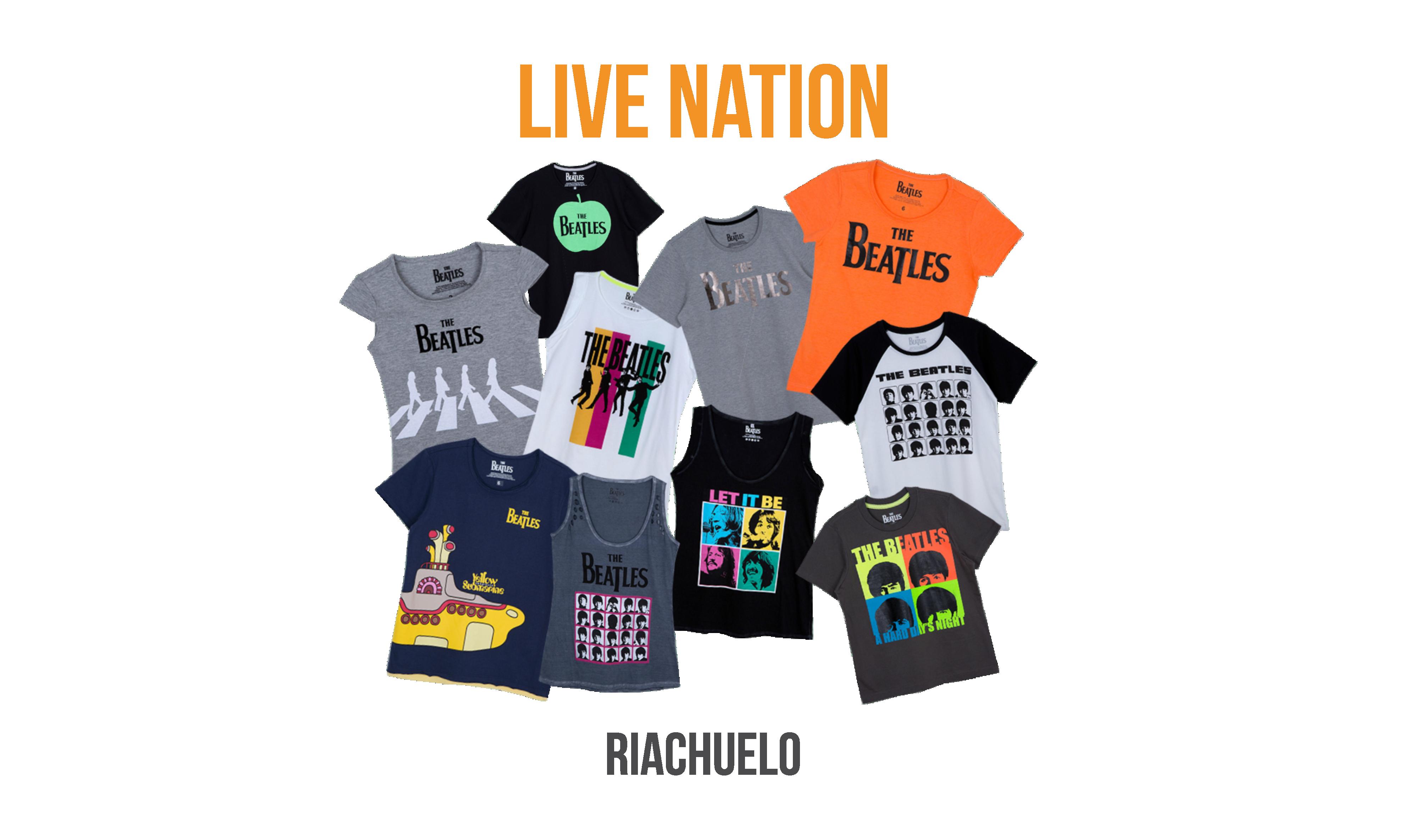 LIVE NATION6