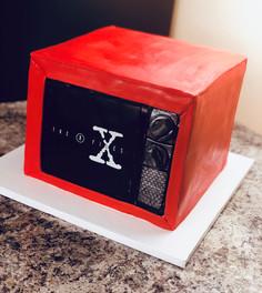 TV-X-Files
