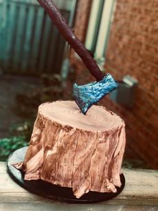 Lumberjack - Engagement