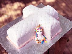 Unicorn Communion