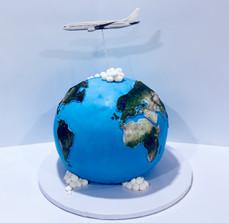 World Flight - Retirement