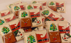 Christmas Squares 2