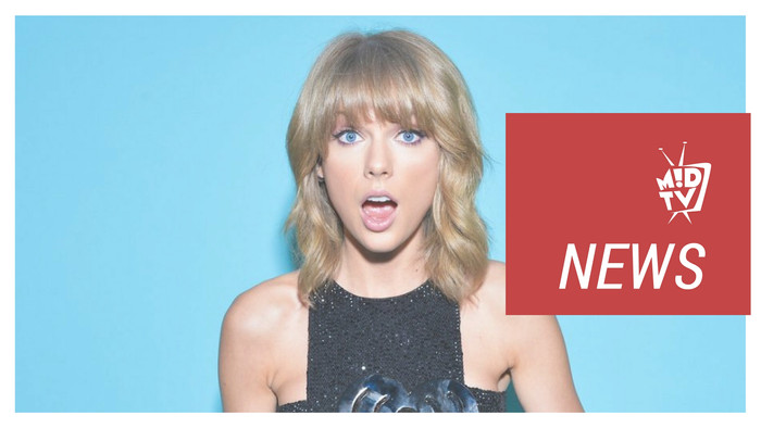 Taylor Swift Tries To Shake Lawsuit! | MUSIK !D TV NEWS