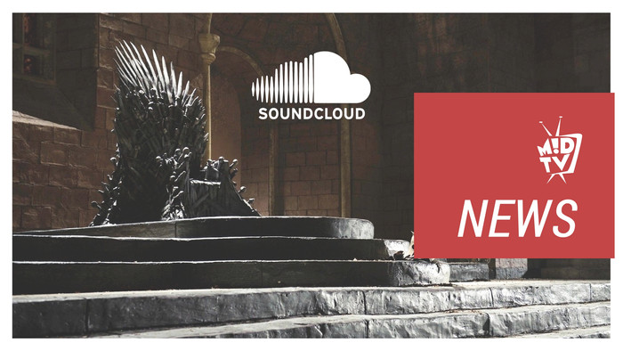 SoundCloud Plays Game of Thrones | MUSIK !D TV NEWS