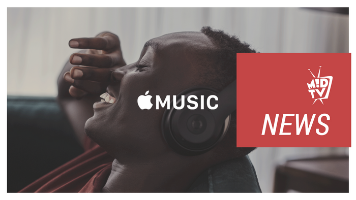 MUSIK !D TV NEWS | Apple Wants To Pay Labels Less [VIDEO]