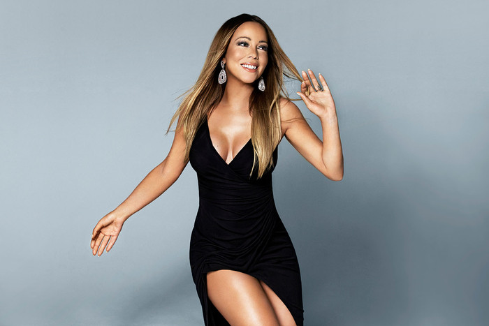 MARIAH CAREY LAUNCHES BUTTERFLY MC RECORDS