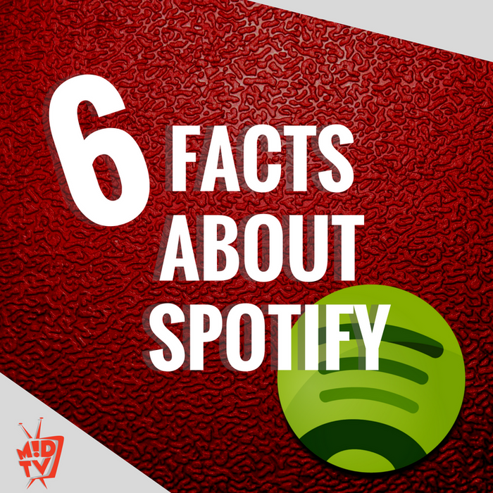 6 Things You Should Know About Spotify! [Video]