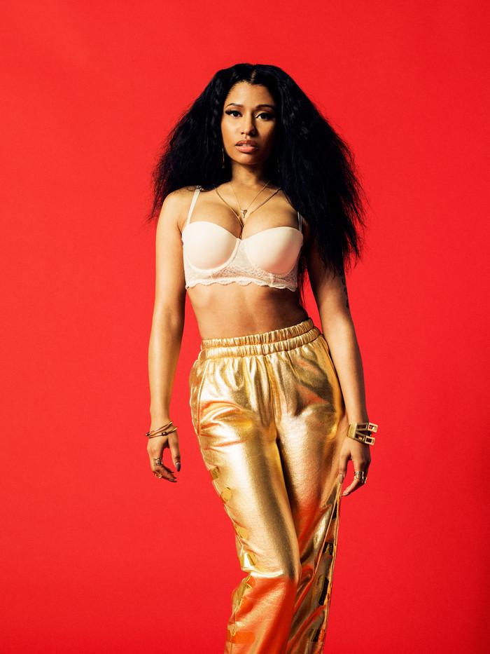 Nicki Minaj Passes Aretha Franklin for Most Billboard Hot 100 Hits of Any Female Artist