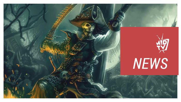 Music Piracy Under Attack! | MUSIK !D TV NEWS