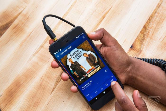 Can country music save Pandora?