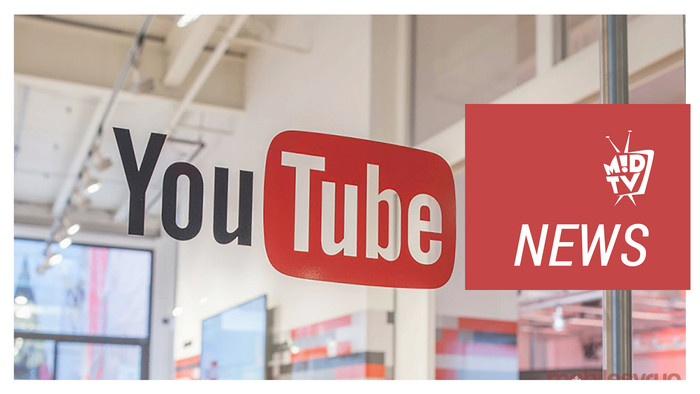 YouTube To Roll Out Merch & Premieres! | MUSIK !D TV NEWS