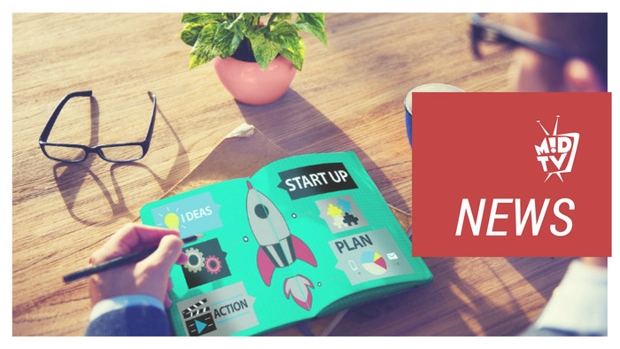 Universal Music Wants Your Start-Up!   MUSIK !D TV NEWS