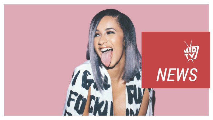 Getting A Billboard #1 In 2018 | MUSIK !D TV NEWS