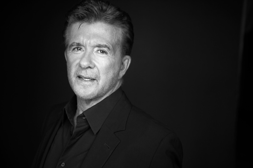 """Alan Thicke, the actor best known for his role on the ABC sitcom """"Growing Pains,"""" has died suddenly at age 69 from a heart attack."""