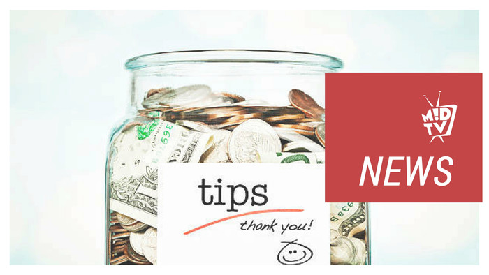 Open Your Tip Jar With Songtradr! | MUSIK !D TV NEWS
