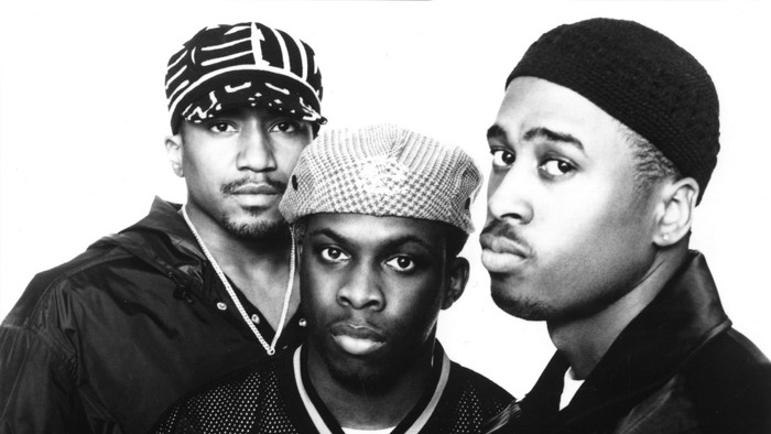 A Tribe Called Quest Has The No.1 Album in America For the First Time in 20 Years