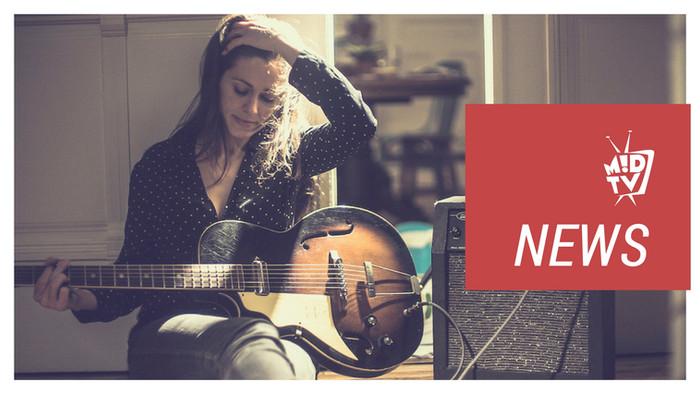 Music Catalogue Sales Skyrocket! | MUSIK !D TV NEWS