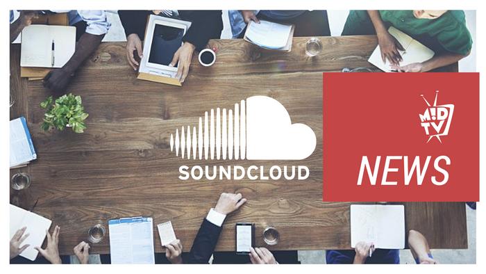 MUSIK !D TV NEWS | SoundCloud Cuts 40% Of The Company