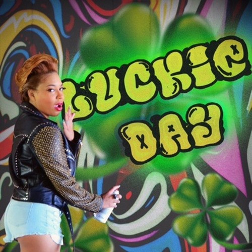 Fresh Music Friday: Luckie Day - Federal