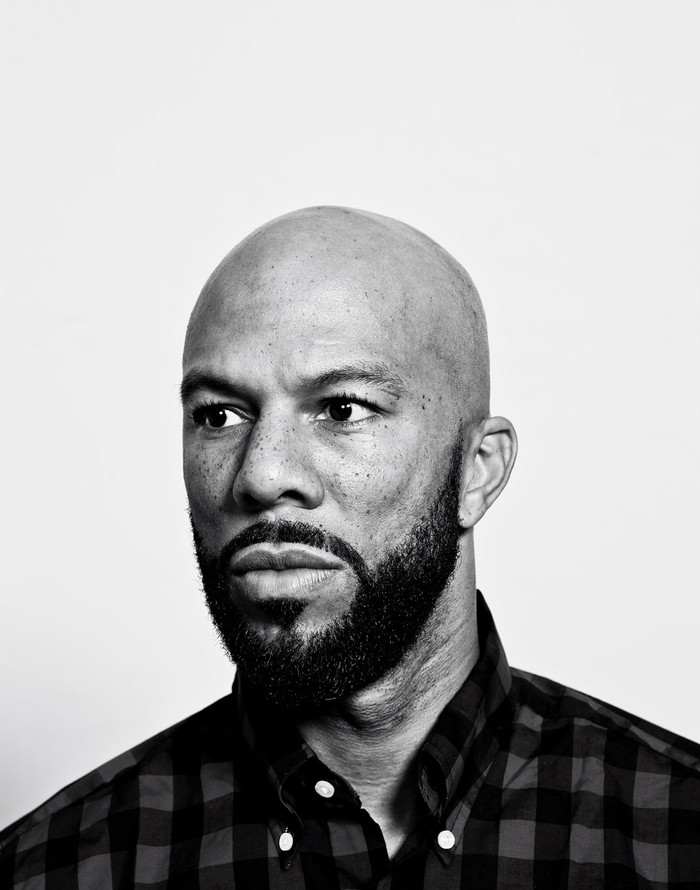 Common Explains How G.O.O.D. Music Changed Hip-Hop Forever