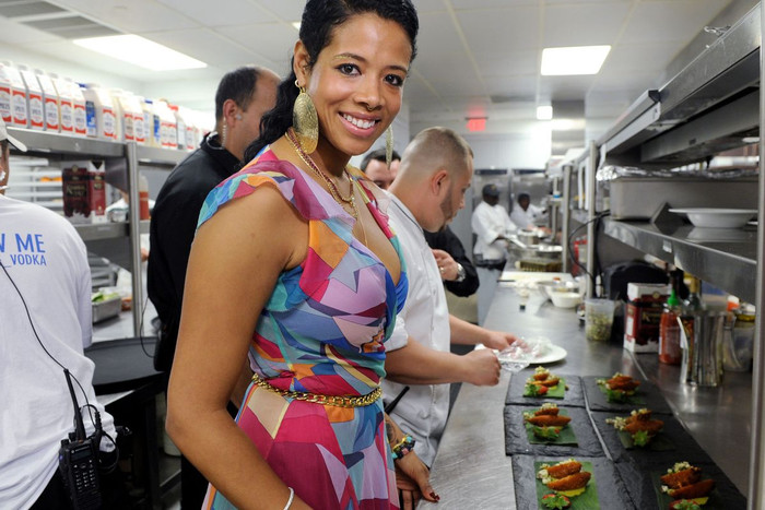 Kelis' Dream Of Opening A Restaurant Is Coming True