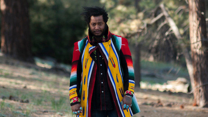 Fresh Music Friday: Thundercat - Show You the Way featuring Michael McDonald and Kenny Loggins