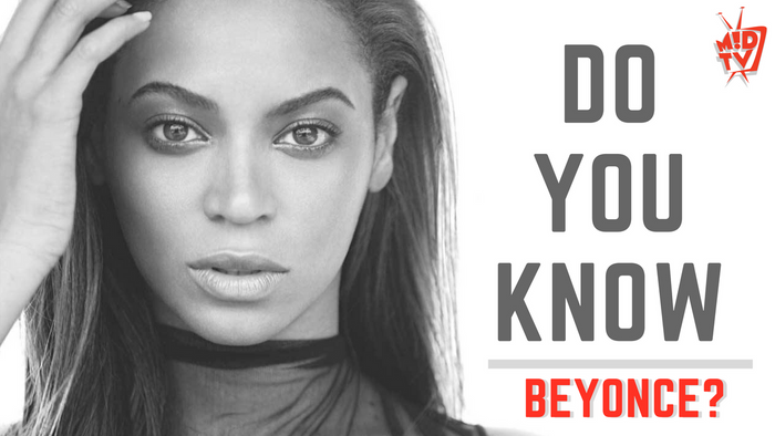 Do You Know Beyonce? [EPISODE]