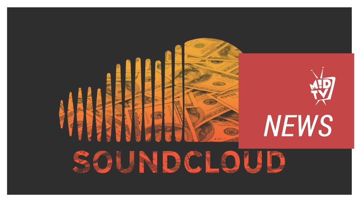 The SoundCloud Check-In! | MUSIK !D TV NEWS