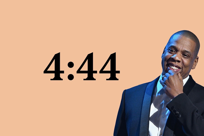 ALBUM REVIEW | 4:44 First Reaction