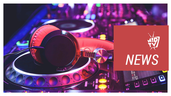Will AI Be The New DJ! | MUSIK !D TV NEWS