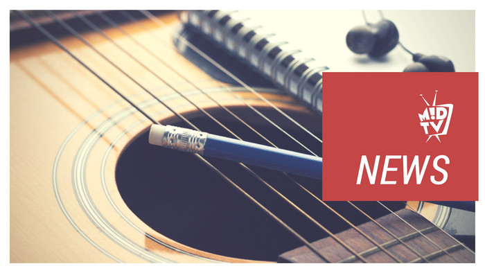 Future For Next Gen Songwriters! | MUSIK !D TV NEWS