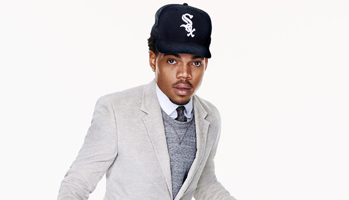 """Chance the Rapper Says Celebrities Have A """"Responsibility"""" to Condemn Police Brutality"""