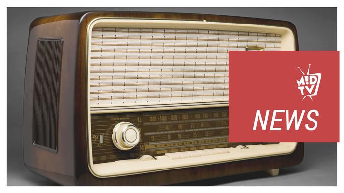 Radio Not Dead Yet? | MUSIK !D TV NEWS