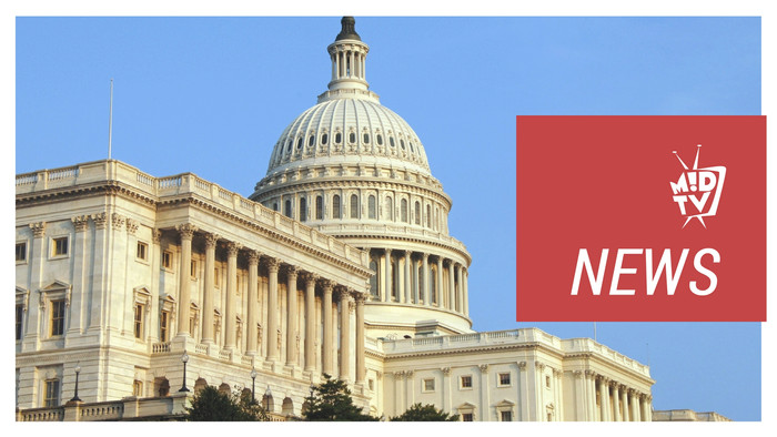 The MM Act Passes In The House! | MUSIK !D TV NEWS