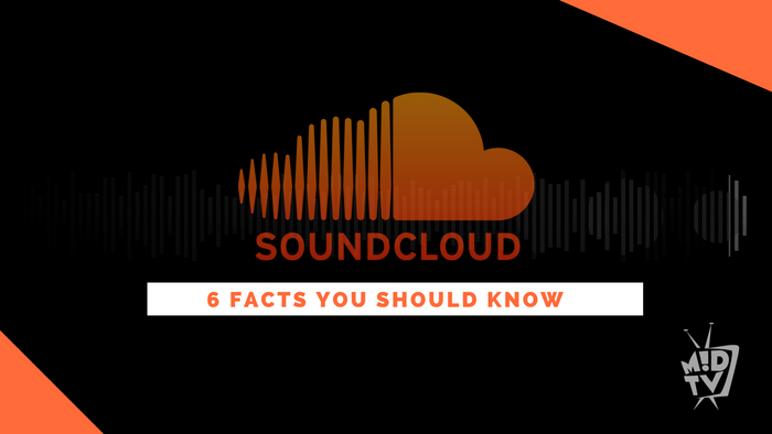 6 Things You Should Know About SoundCloud!